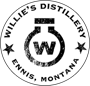 Willie's Distillery, Ennis, MT