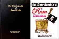 Luis & Margaret Ayala: The Encyclopedia of Rum Drinks